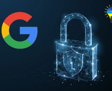 Google-Password-Protection
