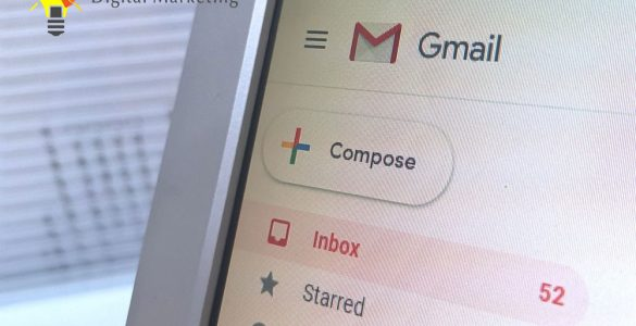 How to move emails to a new folder and label it in Gmail