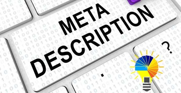 how to write a meta description, a complete guide