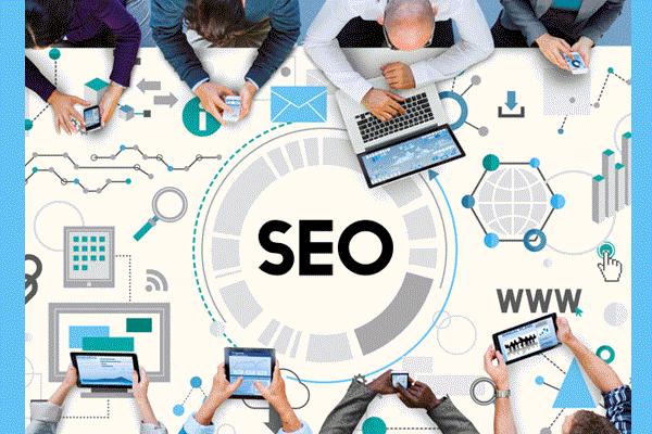 Search engine optimization aspects