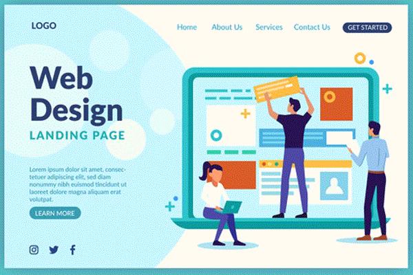 efficient web design