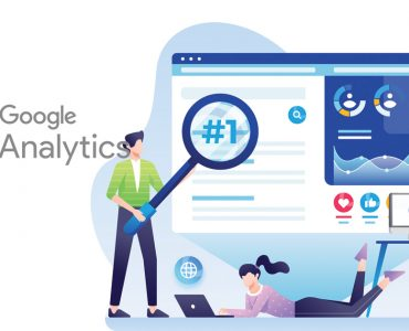 How to setup Google Analytics Custom Alert