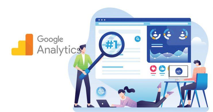 How to setup Google Analytics Custom Alert
