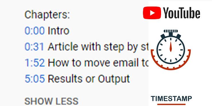 youtube-timestamp