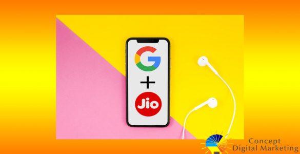 Jio-google-partnered-smartphone
