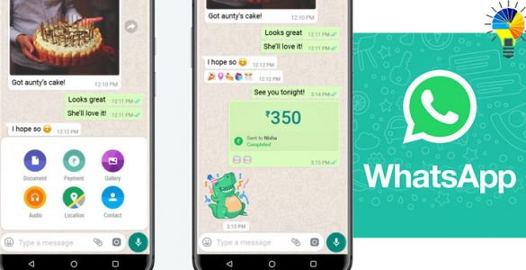 Everything About WhatsApp Pay, How to Enable, Send and Receive Money Through It in India