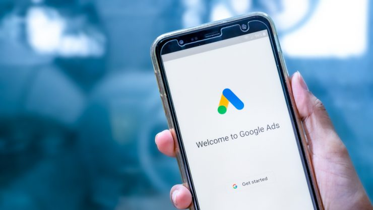 What is Google Ads